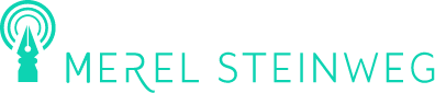 Merel Steinweg logo